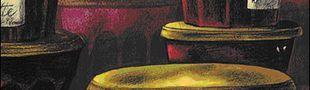 Couverture Cerise griotte