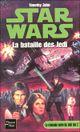 Couverture La Bataille des Jedi - Star Wars : La Croisade noire du Jedi fou, tome 2