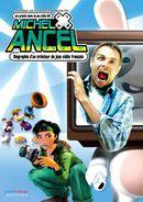 Couverture Michel Ancel : Biographie d'un créateur de jeux video français