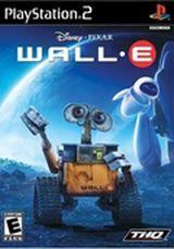 Jaquette Wall-E