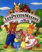 Affiche Les Petits Malins