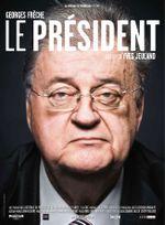 Affiche Le Président