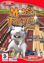 Jaquette Mouse Trophy