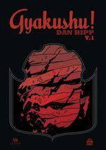 Couverture Gyakushu !