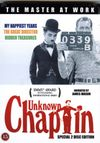 Affiche Chaplin Inconnu