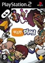 Jaquette EyeToy: Play