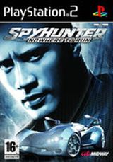 Jaquette SpyHunter : Nowhere to Run