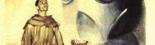 Affiche Les Onze Fioretti de François d'Assise