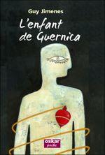 Couverture L'enfant de Guernica