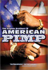 Affiche American Pimp