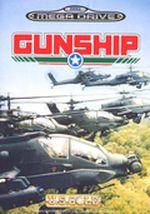 Jaquette Gunship