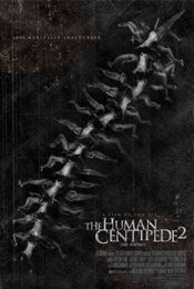 Affiche The Human Centipede II (Full Sequence)