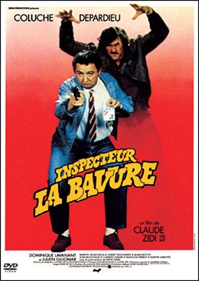 Inspecteur la Bavure -...