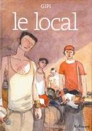 Couverture Le local