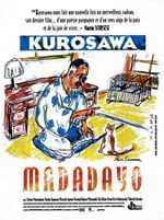 Affiche Madadayo