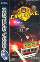 Jaquette Crimewave