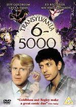 Affiche Transylvania 6-5000