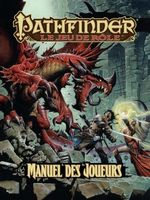 Couverture Pathfinder