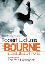 Couverture The Bourne Objective - Jason Bourne, tome 8