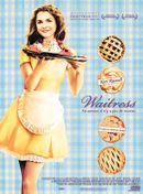 Affiche Waitress