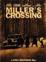 Affiche Miller's Crossing