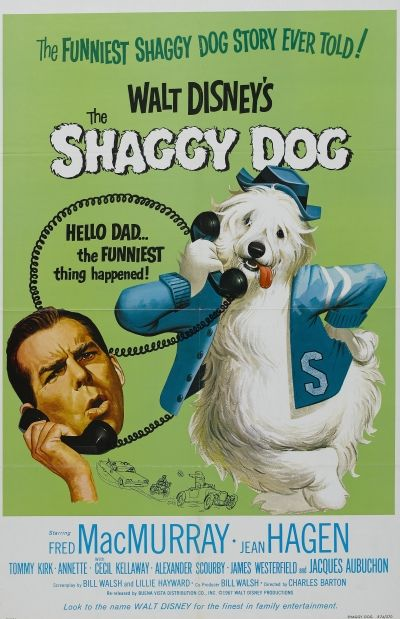 Quelle Vie de Chien ! [Disney - 1959] Quelle_vie_de_chien