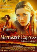 Affiche Marrakech Express