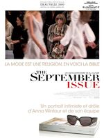 Affiche The September Issue