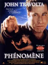Affiche Phénomène