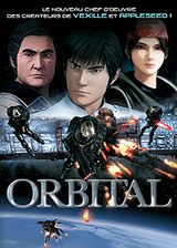 Affiche Orbital