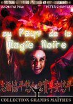 Affiche Au pays de la magie noire