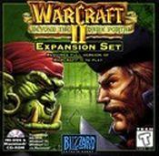 Jaquette Warcraft II: Beyond the Dark Portal