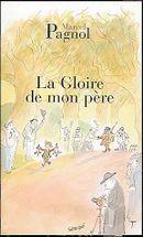 Couverture La Gloire de mon père - Souvenirs d'enfance, tome 1