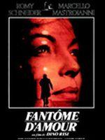 Affiche Fantôme d'amour