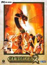Jaquette Cultures 2 : Les Portes d'Asgard