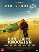 Affiche Don't Come Knocking