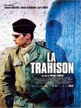 Affiche La Trahison