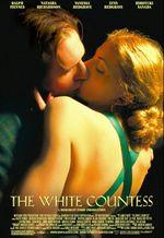 Affiche La Comtesse blanche