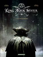 Couverture Lady Vivian Hastings - Long John Silver, tome 1