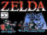Jaquette Zelda