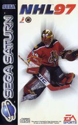 Jaquette NHL 97