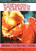 Affiche Le Démon des femmes