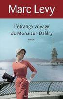 Couverture L'Étrange Voyage de Monsieur Daldry