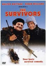 Affiche The Survivors