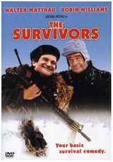 Affiche The Survivors