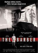 Affiche The Barber, l'homme qui n'était pas là