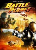 Affiche Battle Planet