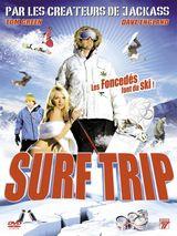 Affiche Surf Trip