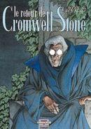 Couverture Le Retour de Cromwell Stone - Cromwell Stone, tome 2