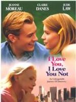 Affiche I Love You, I Love You Not